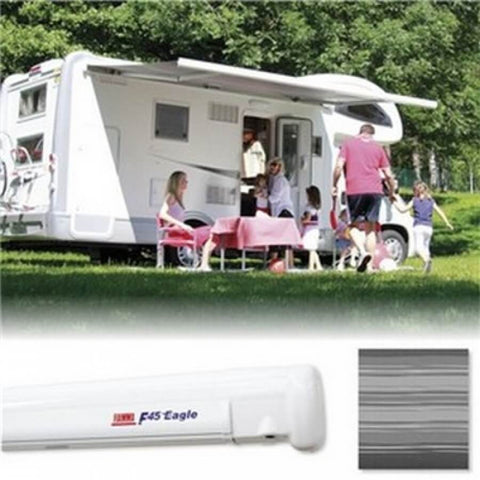 Fiamma F45 Eagle Electric awnings