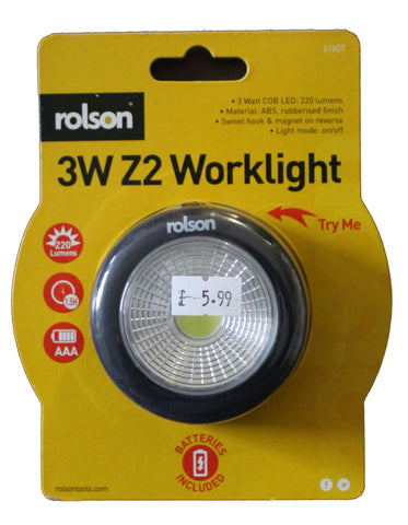 Rolson Worklight