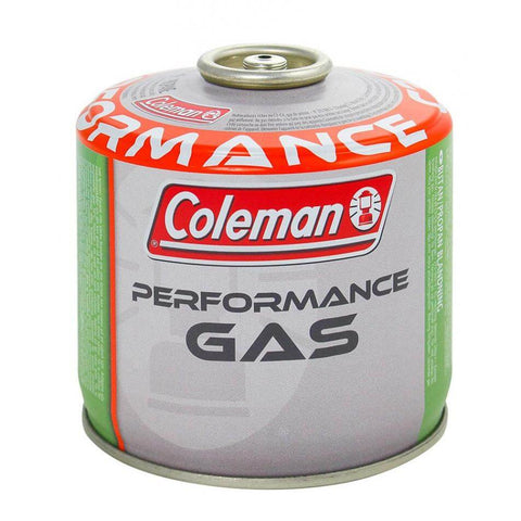 Coleman Performance Gas