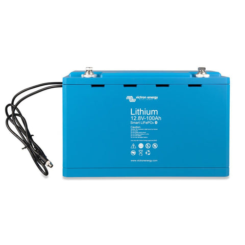 Victron Lithium LiFePO4 Battery 12v 100ah 150ah 200ah 300ah