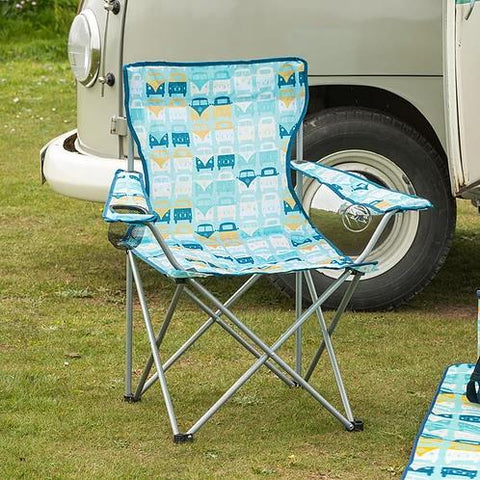 VW Beach Camping Chair
