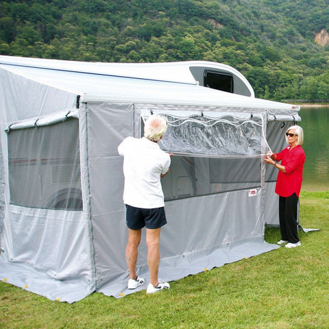 Khyam Hexadome Tent Package Sale from