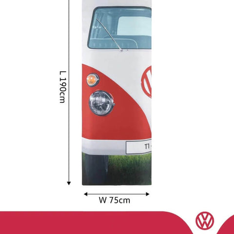 VW single & Double sleeping bags