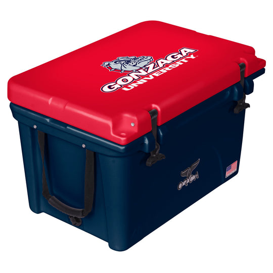 Officially Licensed Collegiate 40 Quart Coolers