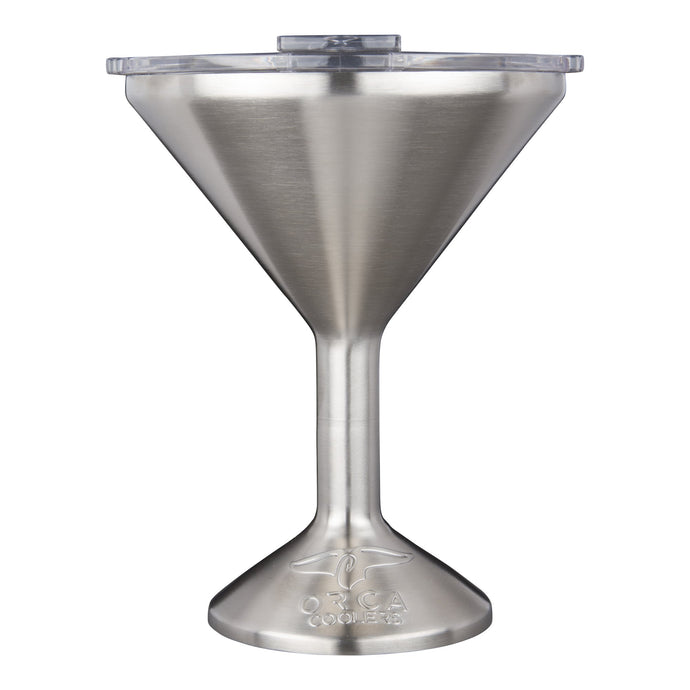 Stainless Chasertini