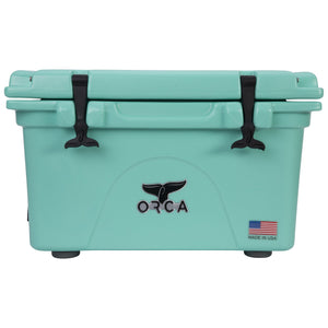 ORCA Official Color Coolers