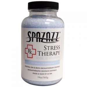 Spazazz Rx Stress Therapy