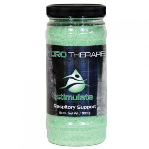 inSPAration HTX Crystal Elevate (Respiratory &Stress)