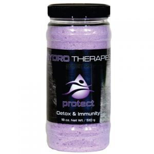 inSPAration HTX Crystal Elevate (Detox and Immunity)