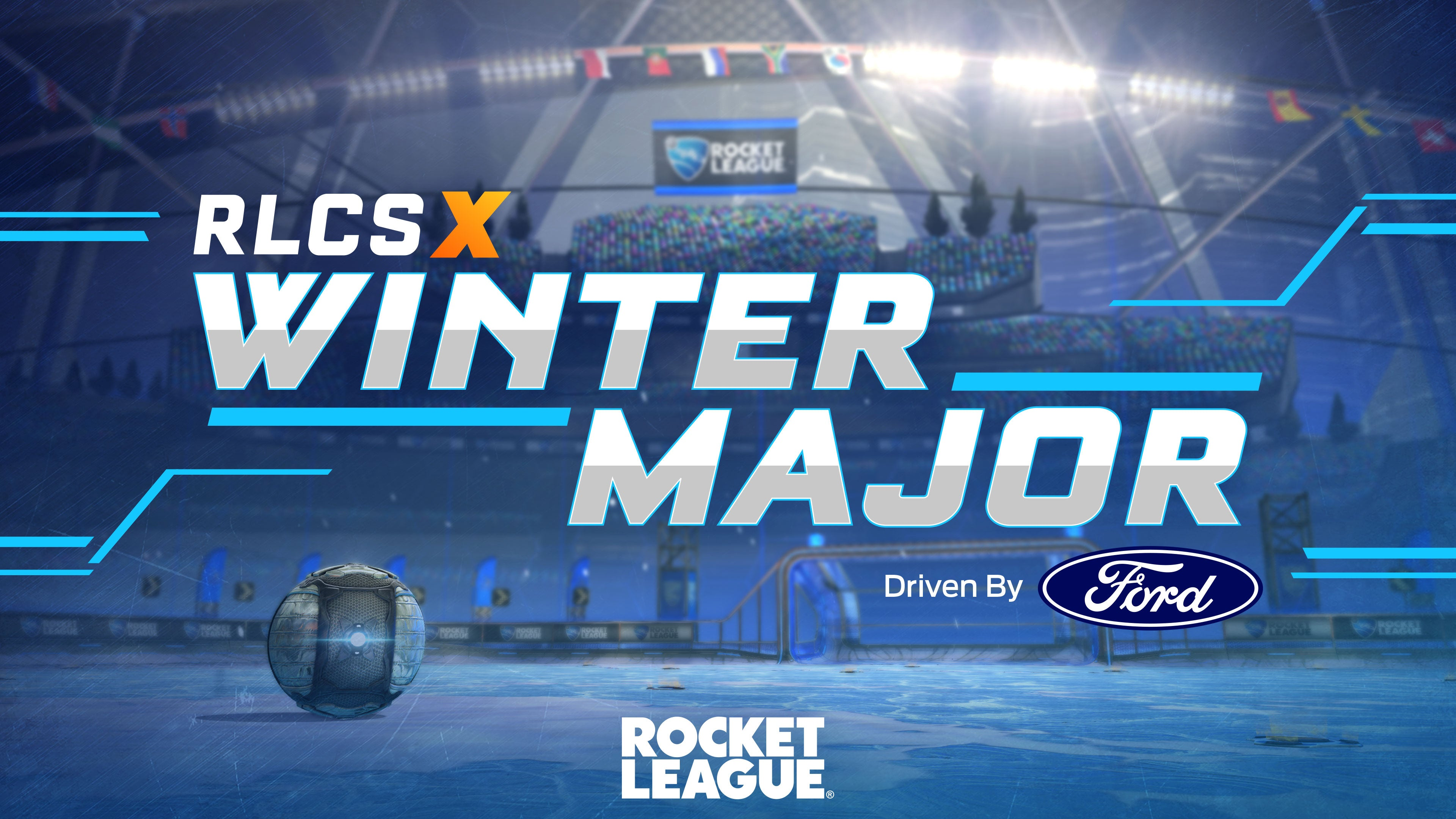 La RLCS X South American Winter Major ¡comienza mañana!
