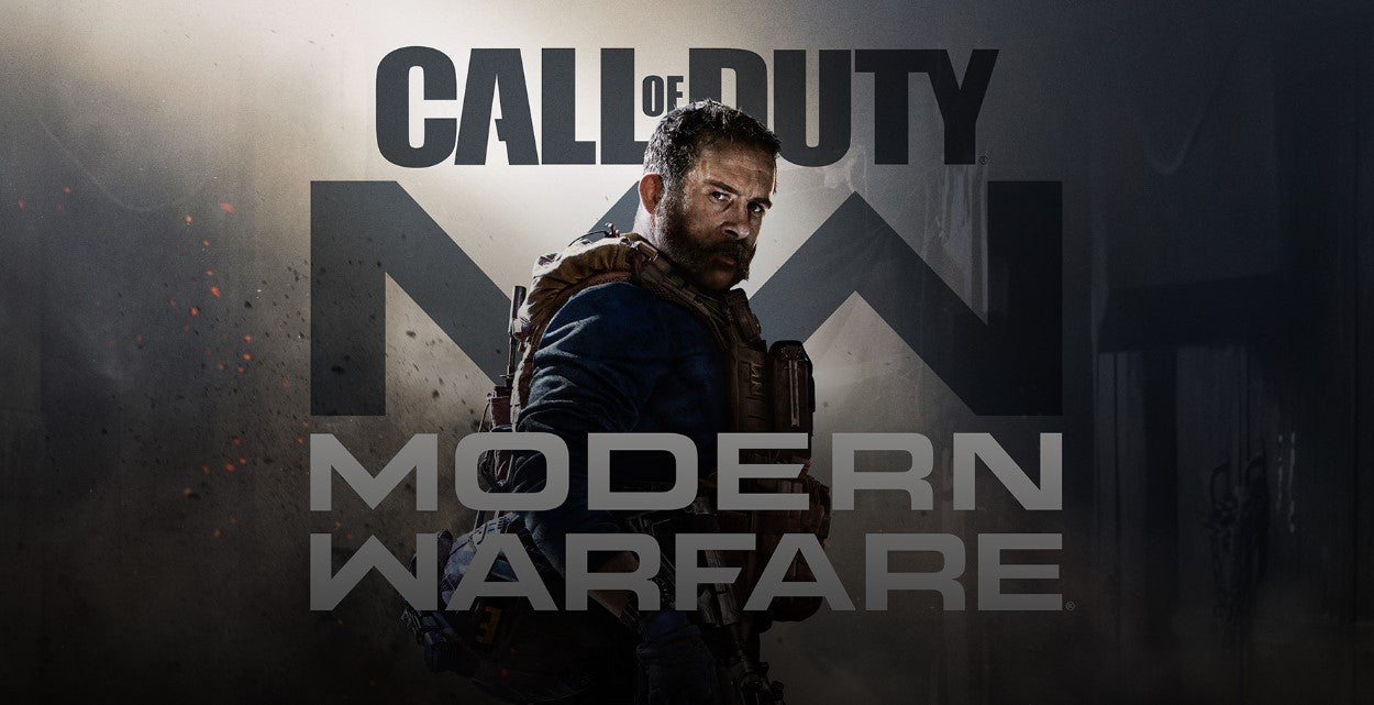 Nuevos Incentivos de Preventa de Call of Duty: Modern Warfare