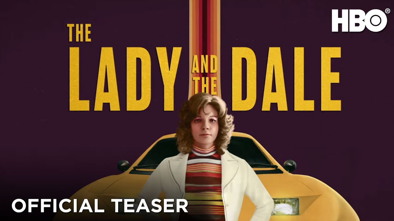 "HBO// ""THE LADY AND THE DALE"", UNA NUEVA SERIE DOCUMENTAL, ESTRENA EL 31 DE ENERO EN HBO"