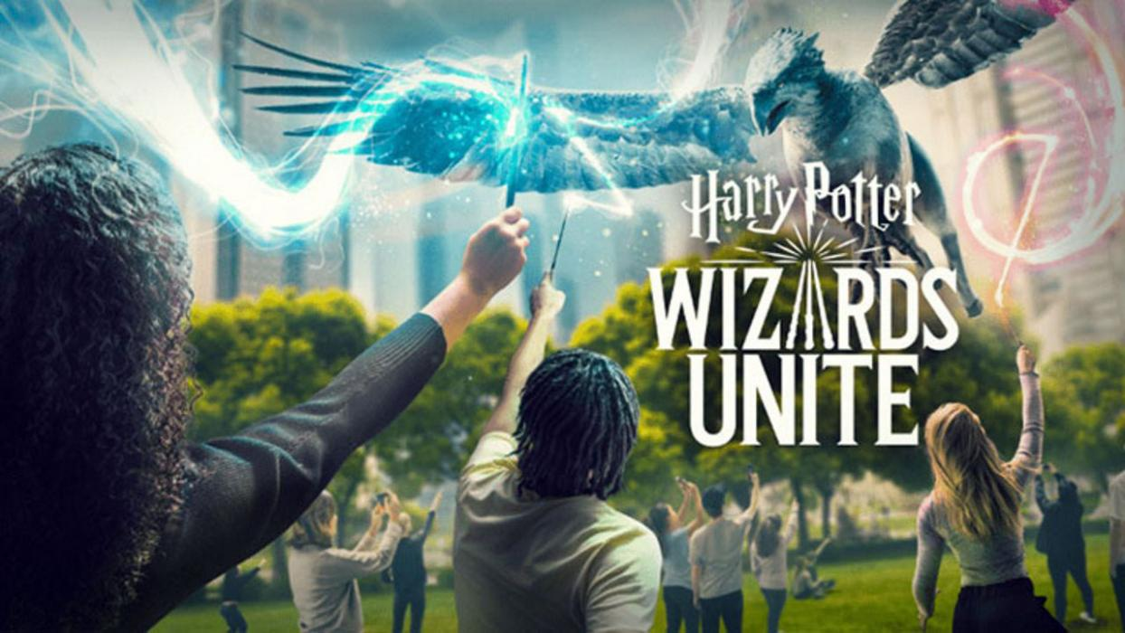 HARRY POTTER: WIZARDS UNITE FAN FESTIVAL