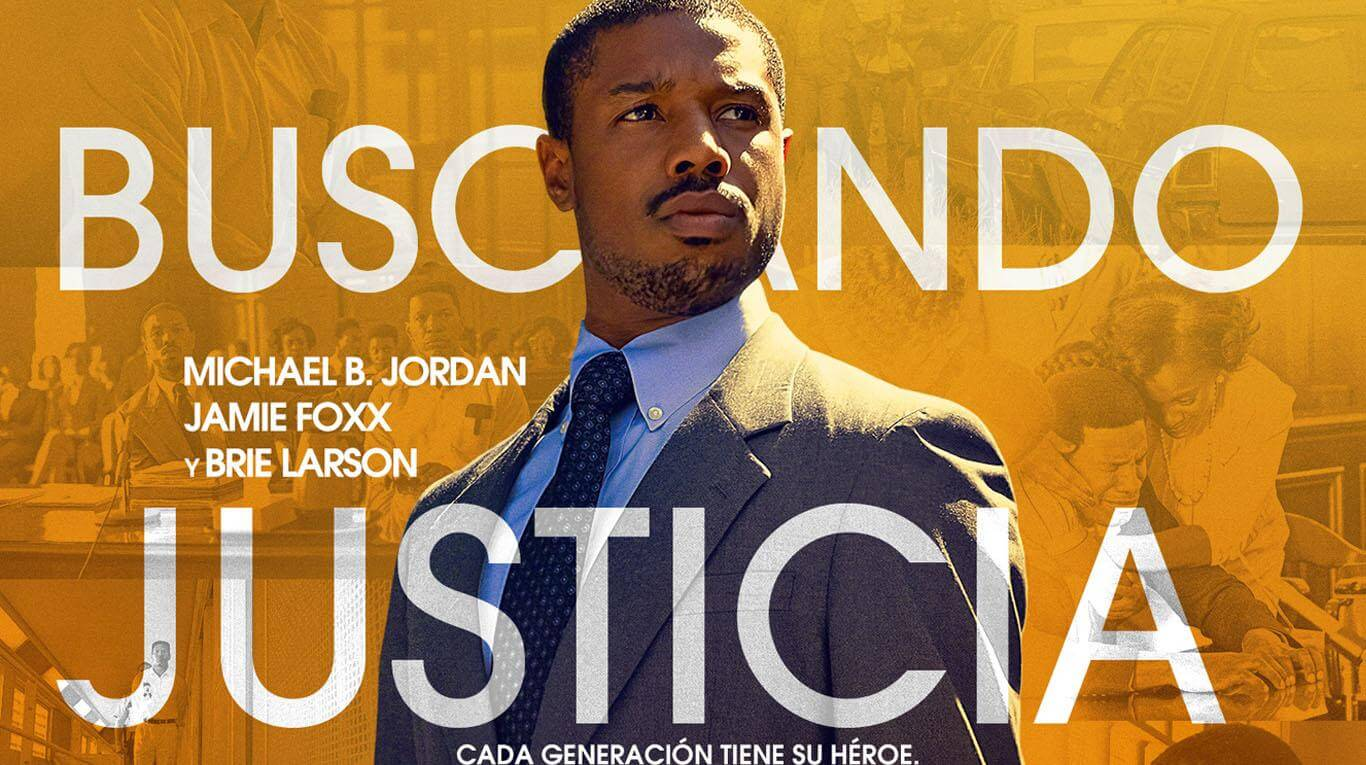 """Buscando Justicia"", llegará a Formato Digital desde Warner Bros. Home Entertainment"
