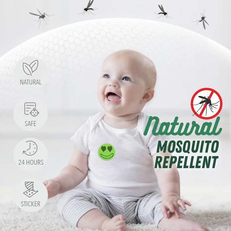 Natural Mosquito Repellent (10/20PACKS)