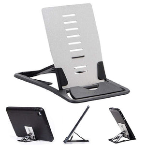 Alloy Card Phone Stand