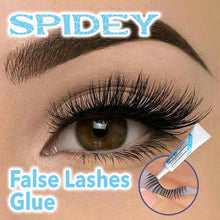 Load image into Gallery viewer, SPIDEY False Lashes Glue