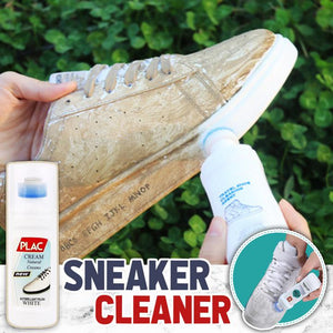 Magic Sneaker Cleaner