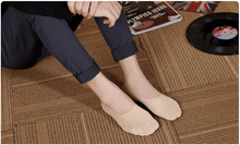 Load image into Gallery viewer, Breathable Ice Silk Socks (Set of 3)
