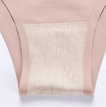 Load image into Gallery viewer, Invisible Breathable Ice Silky Panties (2Pcs)