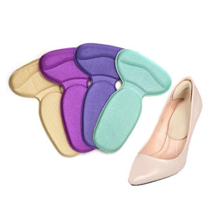 1 Pair Soft Heel Cushions