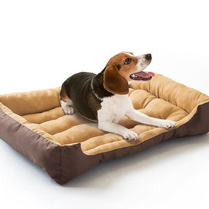 Memory Foam Comfortable Pet Bed