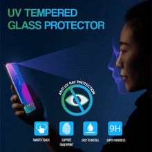 Load image into Gallery viewer, UV Glue Tempered Glass Protector
