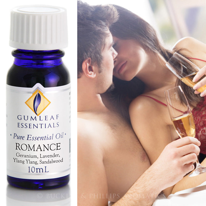 Romance Essential Oil Blend