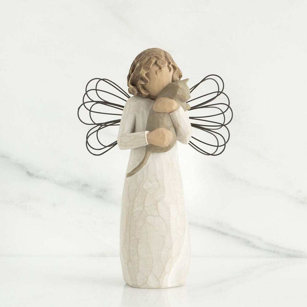 With Affection Angel | Willow Tree | WHITEHILL & CO