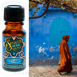 Medina Fragrance Oil