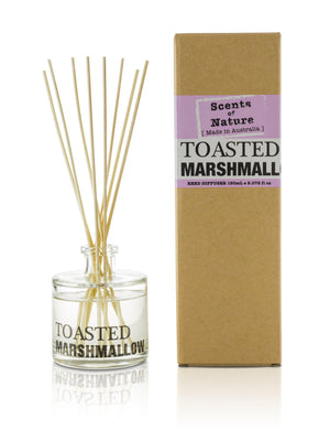 Toasted Marshmallow Reed Diffuser 150mL