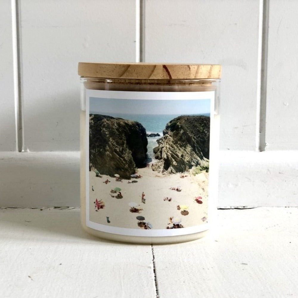 Beach Life | Candle 600g | THE COMMONFOLK