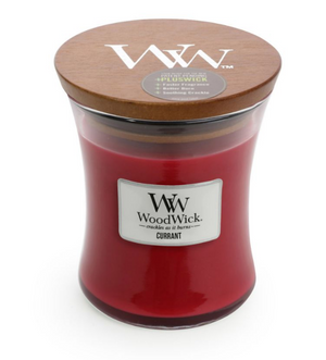 WoodWick Currant Medium