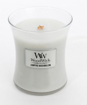 WoodWick Campfire Marshmallow Medium