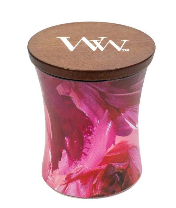 WoodWick Red Currant & Cedar Artisan