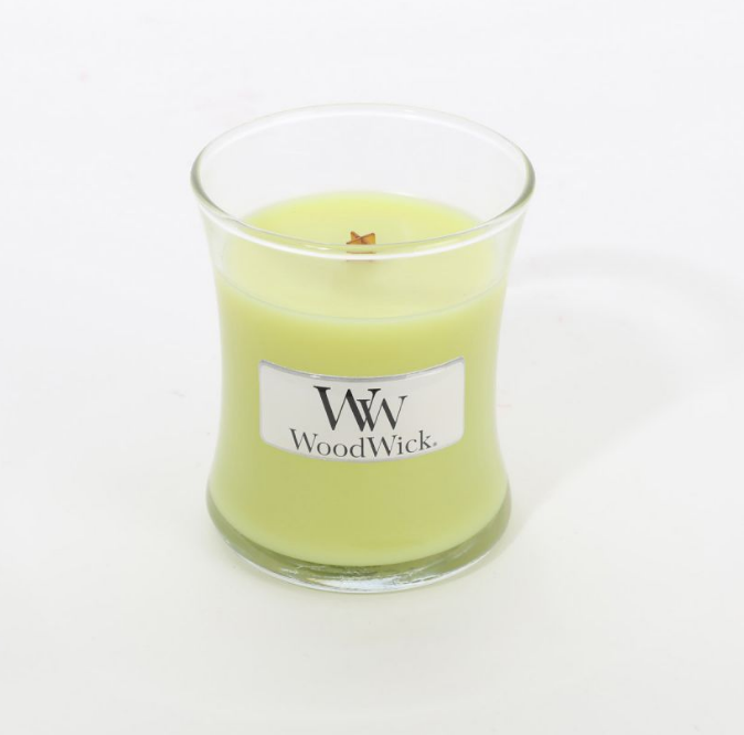 WoodWick Lemongrass Mini