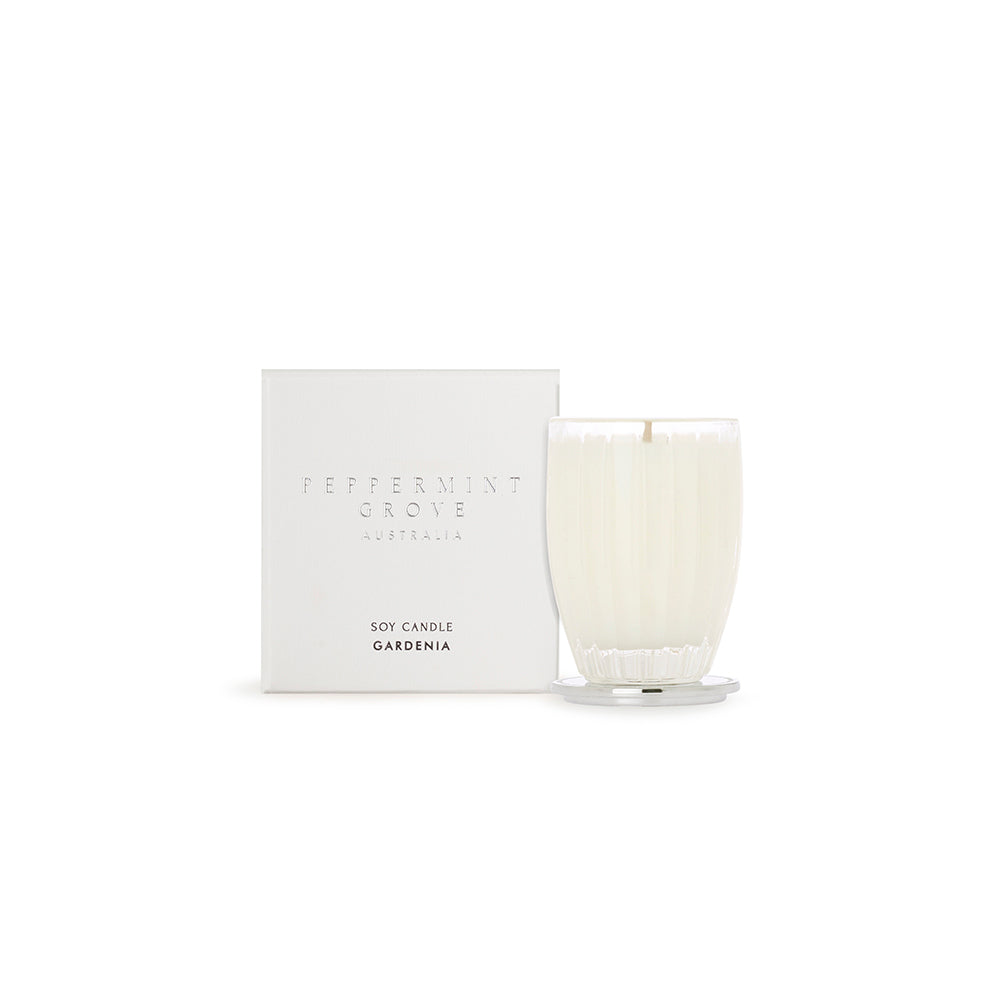 GARDENIA SMALL CANDLE 60G