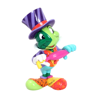 MINI FIGURINE JIMINY CRICKET | Disney | BRITTO