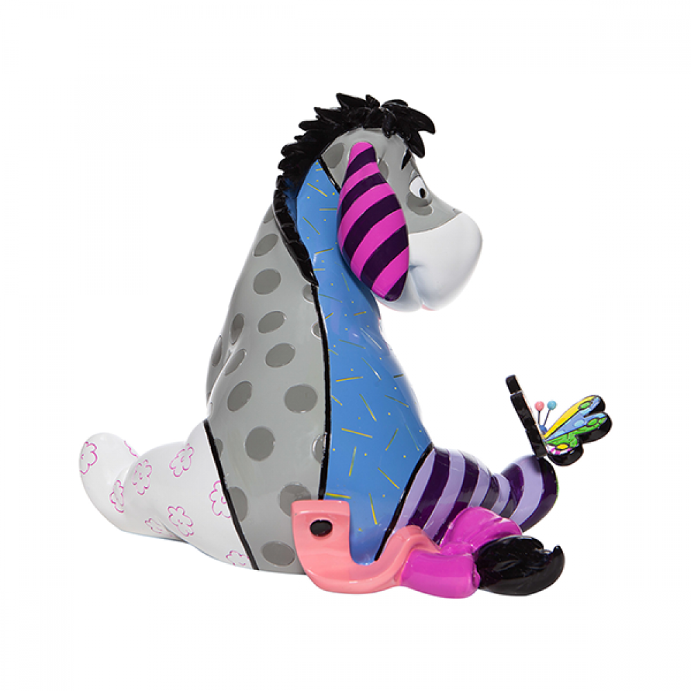 EEYORE EXTRA LARGE FIGURINE | Disney | BRITTO