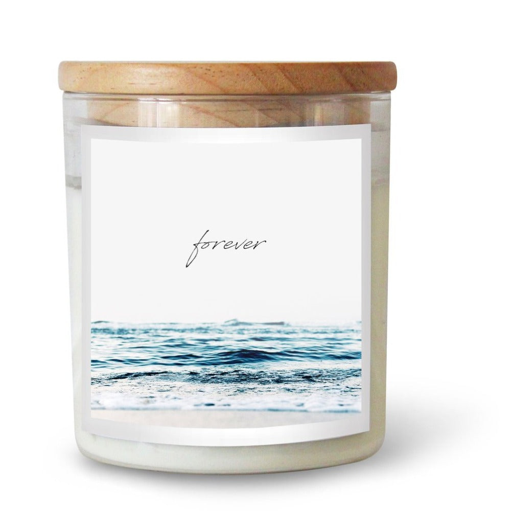 Forever | Candle 600g | THE COMMONFOLK