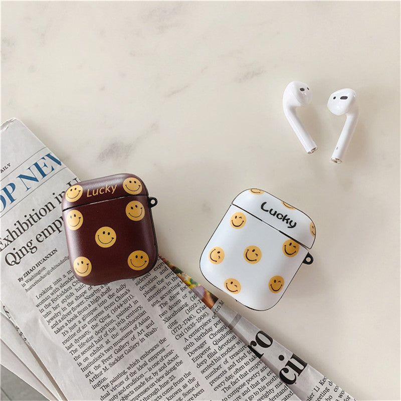 Smiley Case For AirPods