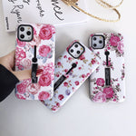 Rose Paradise Case For iPhone
