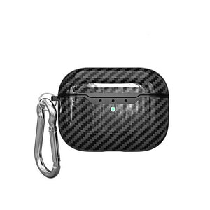 Carbon Fiber Case For AirPods Pro