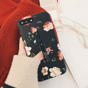 Gorgeous Roses Case For iPhone