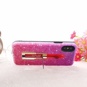 Lipstick Case For iPhone
