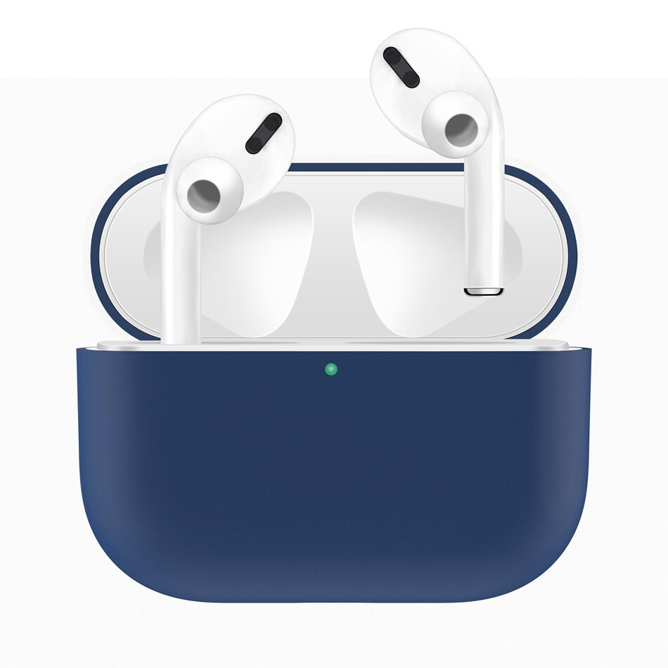 Basic Case For AirPods Pro