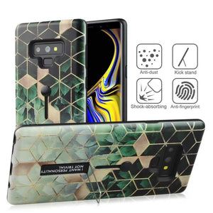 Abstract Cubes Case For Samsung