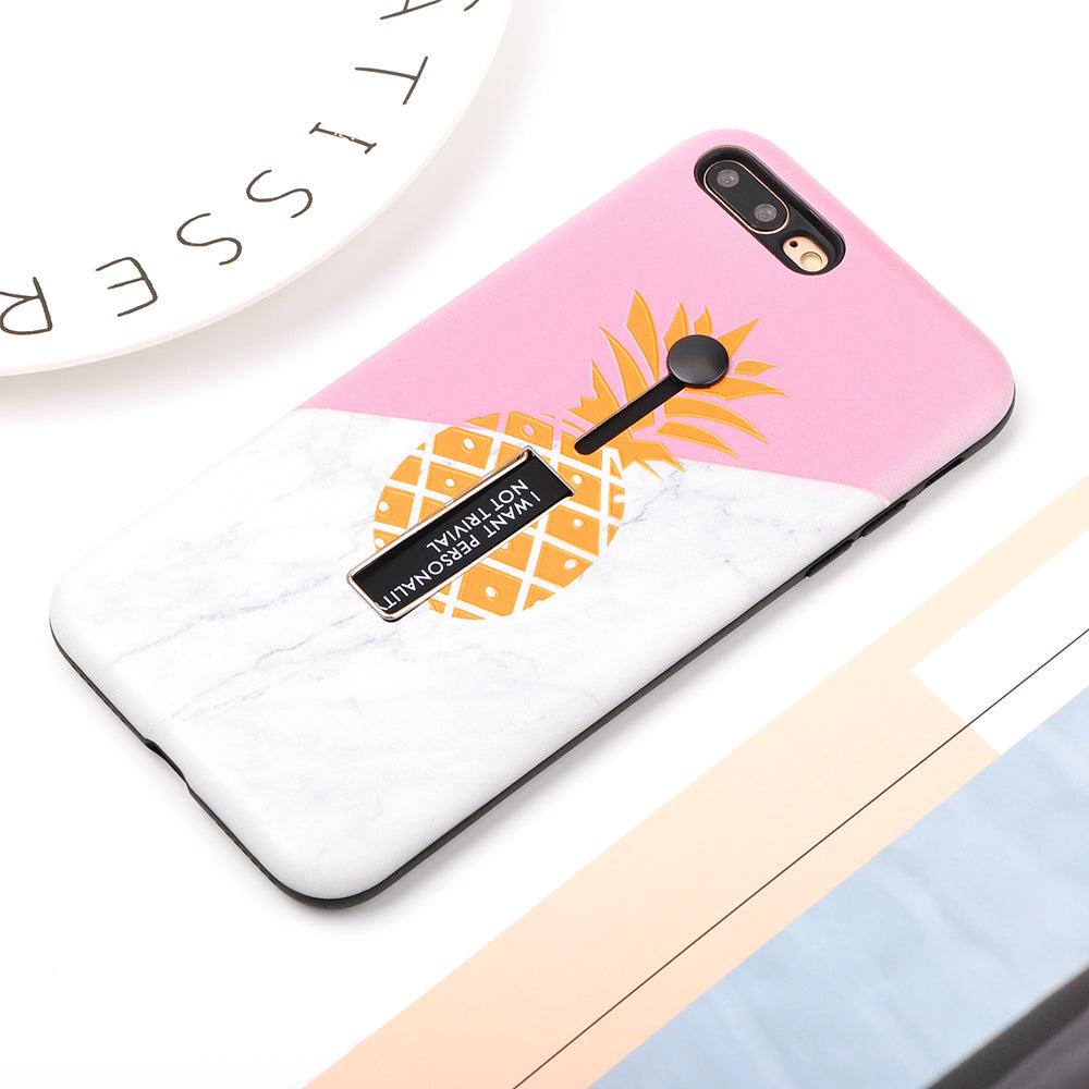 Golden Pineapple Case For iPhone