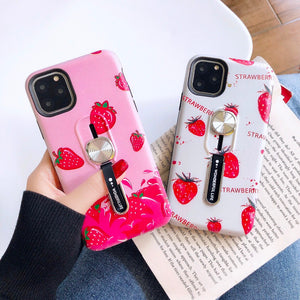 Strawberry Case For iPhone - 2.0