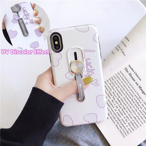 Lucky Heart Case for iPhone - 2.0